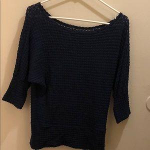 Sweaters - Scoop Neck Sweater